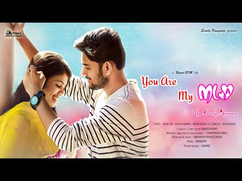You are my MLA || Latest Telugu Short Film || Directed by Naveen Bsm || PSK Productions