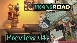 Astragon Roomtour 🚚 Fragen und Antworten #4 ► Transroad USA Logistik Simulation deutsch german