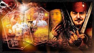 Auf das BATTLESHIP WAGER BEEF DUELL hat jeder gewartet 🚿🚨 vs WTF 😱  FIFA 19
