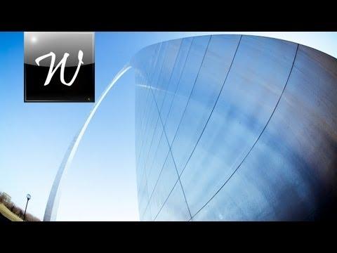 ◄ Gateway Arch, St. Louis [HD] ►