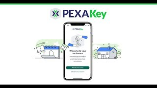 PEXA Key - A secure alternative to email