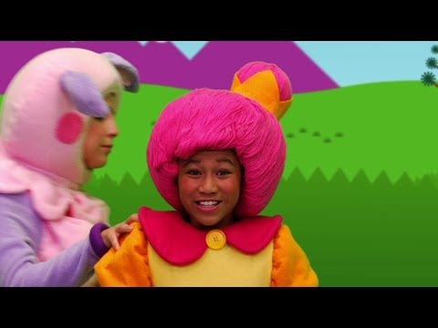 Little Bo Peep (HD) - Mother Goose Club Songs For Children
