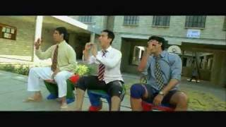 Hindi Songs   3 Idiots   Aal Izz Well   Official Trailer   Hindi Movie and Free Download Hindi Song, Hindi Video Song, Hindi mp3 Song Download