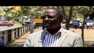 Wamiliki wa matatu jijini Nairobi wanatishia kugoma Jumanne