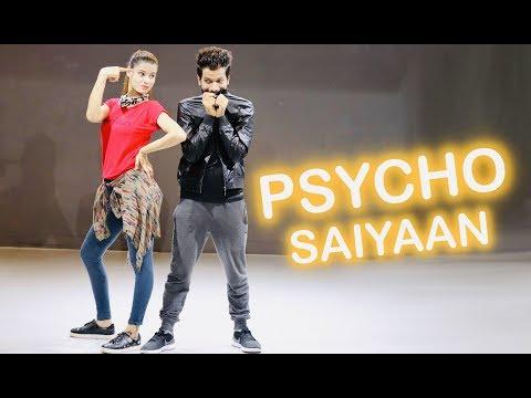 Download Lagu  Psycho Saiyaan | Saaho | Dance  by Kanishka Talent Hub ft. Deepak Tulsyan Mp3 Free