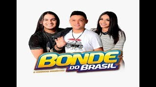BONDE DO BRASIL: CANSEI DE ESPERAR