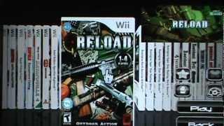 WiiU vWii Running Wii backups 'WiiFlow'