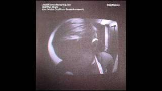Art Of Tones - Call The Shots (Motor City Drum Ensemble Rmx)