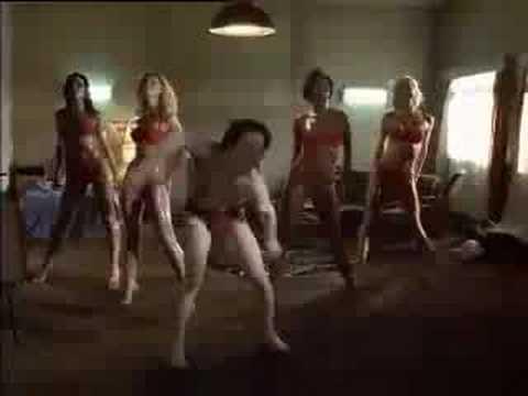 MTV Underpants Ringtone