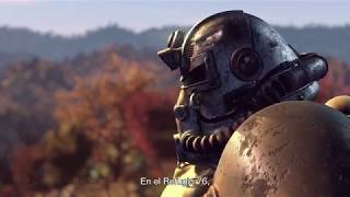 Fallout 76 - E3 2018 Trailer | PS4