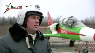 Летчик спас курсанта