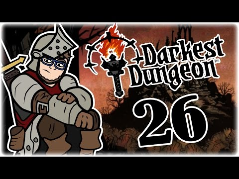 The Shrines | Part 26 | Let's Play Darkest Dungeon: Radiant Mode | Radiant Mode Gameplay