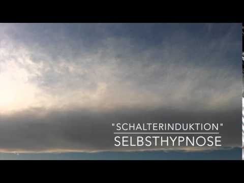 Selbsthypnose mp3: Schalterinduktion