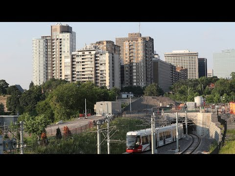 LRT and the Skyline of the Future