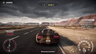 Need for Speed™ Rivals   I