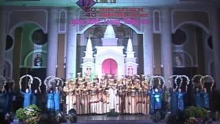 50 năm hồng ân - Giáo Xứ Thái Hiệp (Biên Hòa)