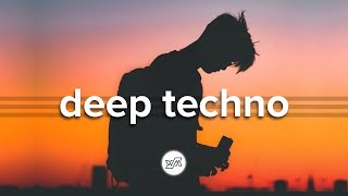 Deep Techno Mix – November 2019