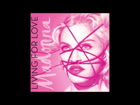 Madonna - Living For Love (Mike Rizzo's Funk Generation Club)