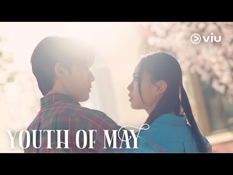 YOUTH OF MAY Teaser #2 | Lee Do Hyun, Go Min Si | Now on Viu
