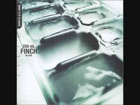 FINCH - Three Simple Words -