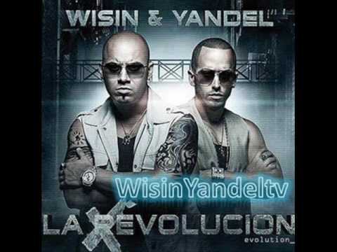 Ella Me Llama (The Remix Official).mp3 Wisin & Yandel Feat. Akon
