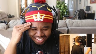 IAMTHEREALAK F*ck Up Some Commas (Remix) REACTION!!!