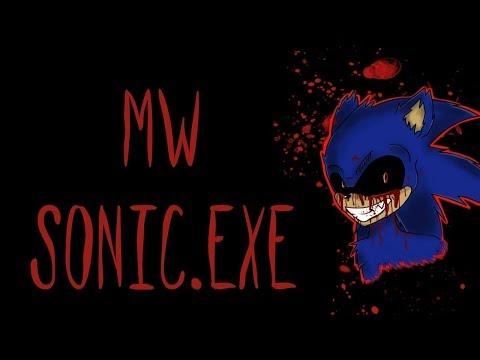 Прохождение SONIC.EXE [Проклятая SEGA]
