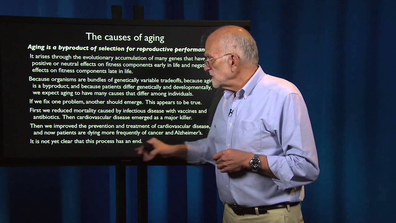 2.8 - What is a patient? Aging