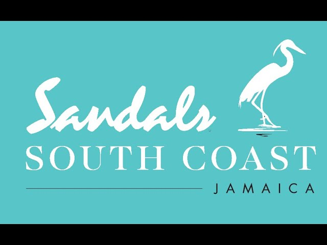 Sandals South Coast