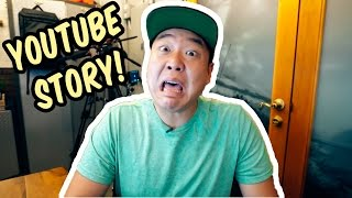 HOW YOUTUBE CHANGED MY LIFE & JUMPCUT ACADEMY