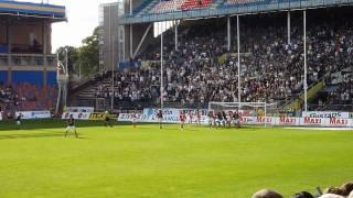 AIK - Kalmar FF 1-1 (2009)