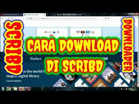 cara-download-file-di-scribd-secra-gratis