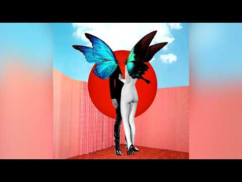 Baby (feat. Marina And The Diamonds) [Without Luis Fonsi] - Clean Bandit (Beta 1)