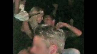 Cristiano Ronaldo and Paris Hilton - Complete Footage