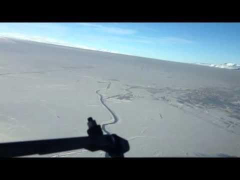 Landing at Erzurum (LTCE)