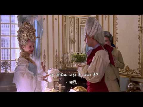Marie Antoinette (2006 Feature) - Trailer
