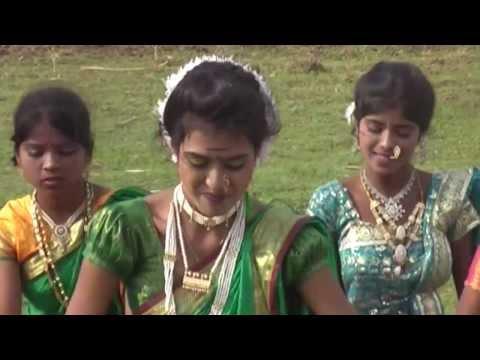 Nithal Ganga -Kanad Paanile Gai Kanha By Kalyani Choudhry [Aahirani Kan Bai Song ]