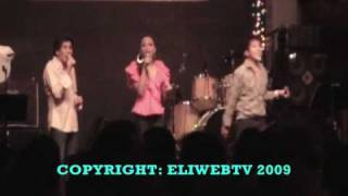 ELIWEBTV KARAOKE'S BEST - SAMI,POYAY & MAGICA - (Beautiful Girl)
