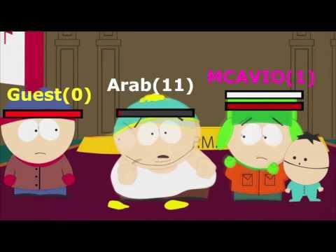 【WTLS SKILLERS】 Arabian on wtls Parodie
