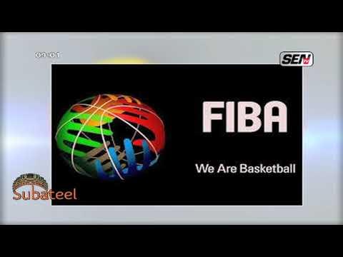 Revivez toute l'actualité sportive avec  Sokhna Fall dans Subateel