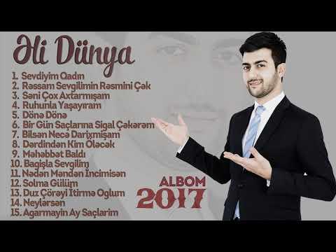 C Li Dunya Super Yigma Mahnilar  Audio