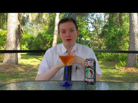 Joker Mad Energy Drink Review - Energy Crisis