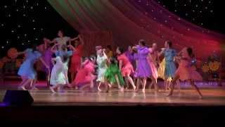 �������� ���� Шоу-балет