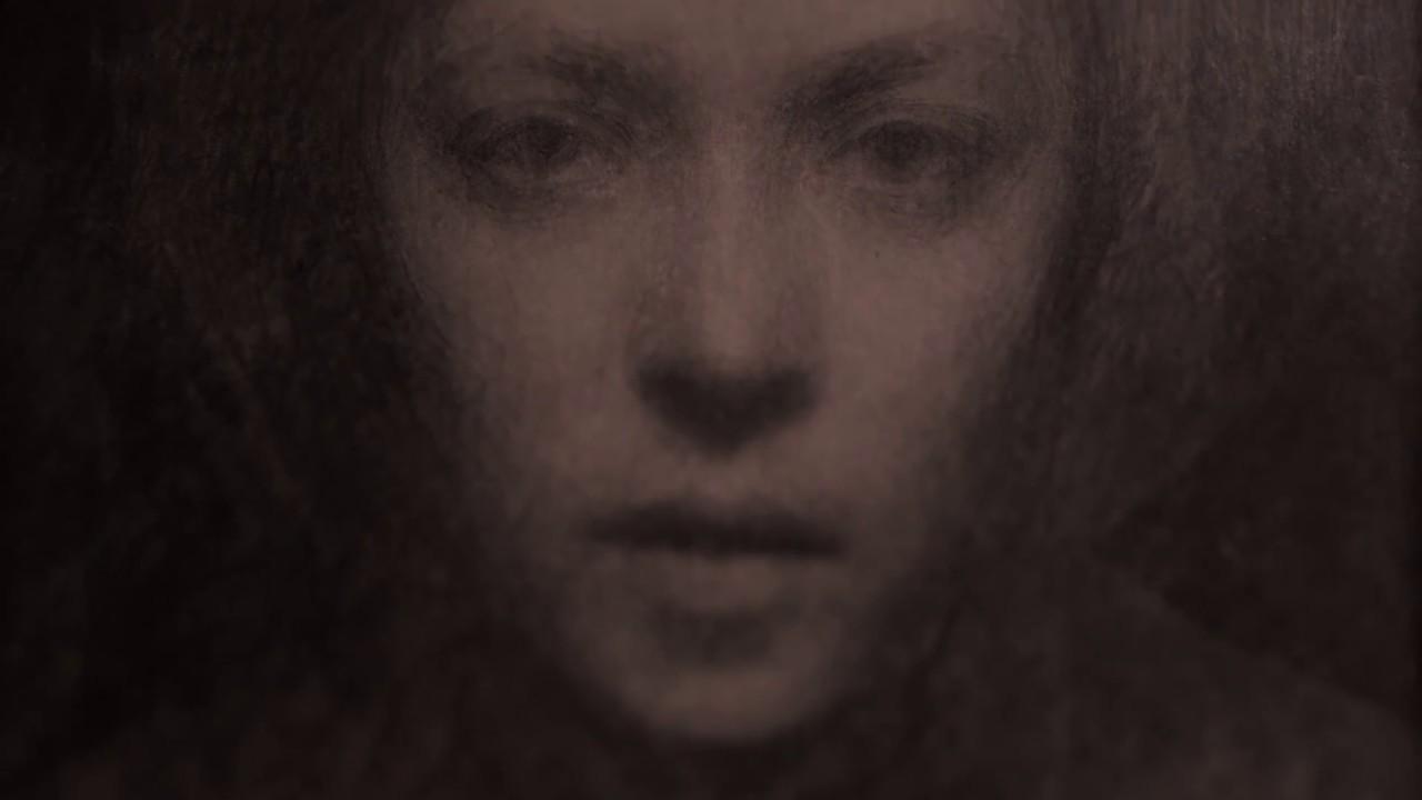 Suomen taiteen tarina – Ellen Thesleff: Omakuva, 1894–95 - YouTube