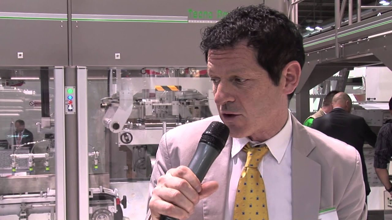 Ipack-Ima: intervista a Corrado Pozzer, Tecno Pack, General System Pack, IFP Packaging