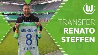 Willkommen, Renato Steffen   Transfer   VfL Wolfsburg