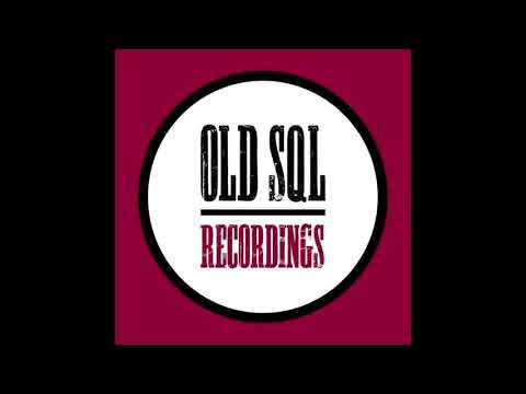 Eze Colombo - Paralelo (Original Mix) / OLD SQL RECORDINGS