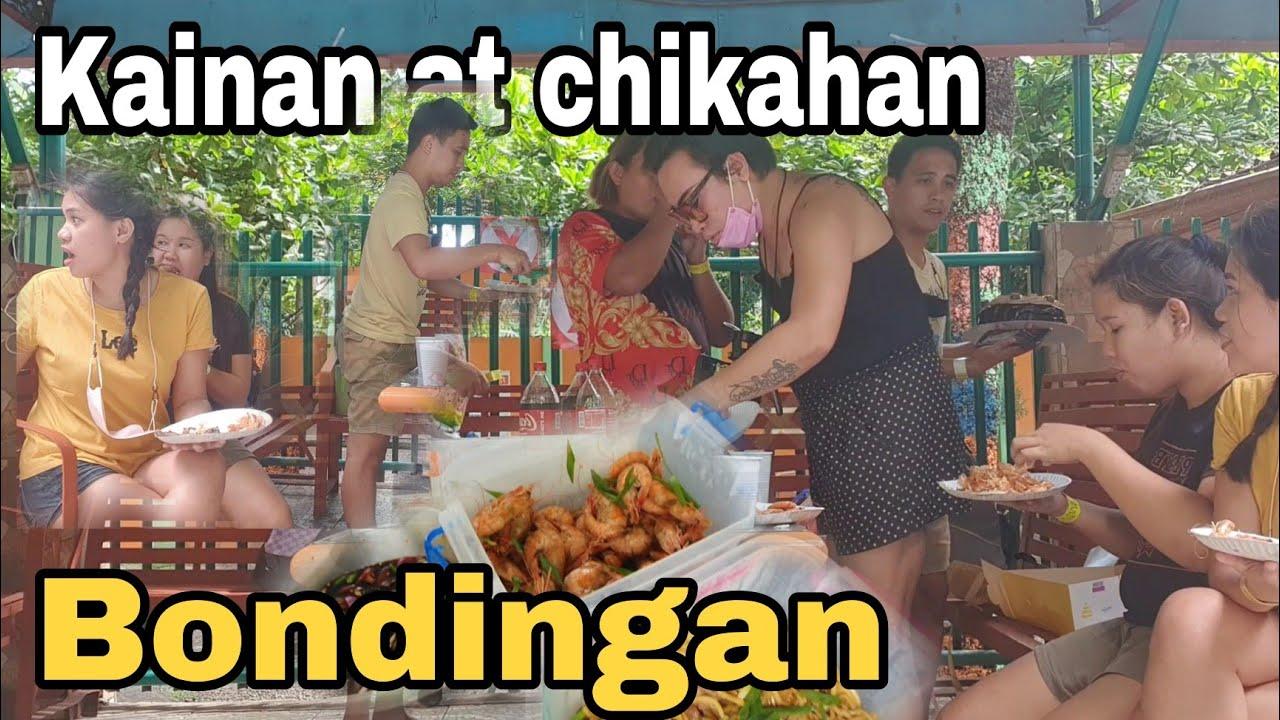 Download BONDINGAN, KAENAN AT CHIKAHAN  Rea feeligera