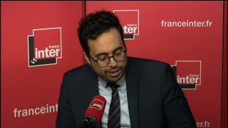 Mounir Mahjoubi :