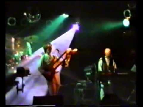 Le Orme - Live in Torino 1996 Full Concert